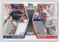 Joey Votto /50