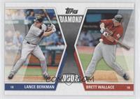 Lance Berkman, Brett Wallace