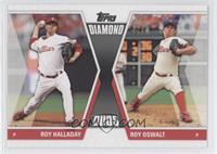 Roy Halladay, Roy Oswalt