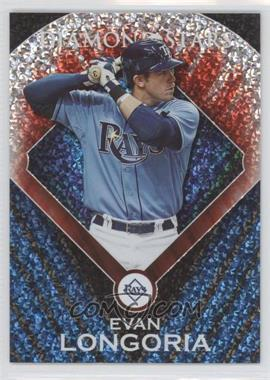 2011 Topps Diamond Stars #DS-1 - Evan Longoria