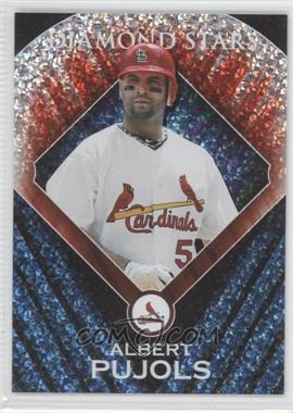 2011 Topps Diamond Stars #DS-10 - Albert Pujols