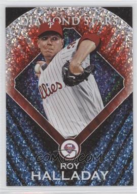 2011 Topps Diamond Stars #DS-11 - Roy Halladay