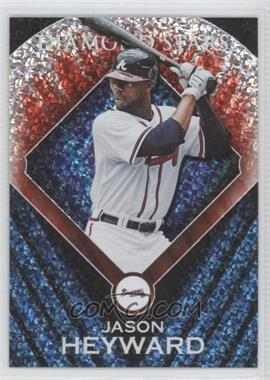 2011 Topps Diamond Stars #DS-13 - Jason Heyward