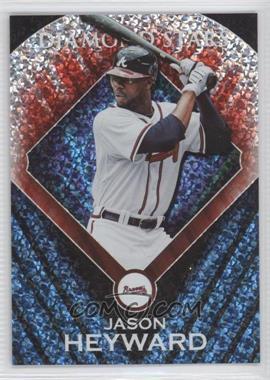 2011 Topps Diamond Stars #DS-13 - Jason Heyward