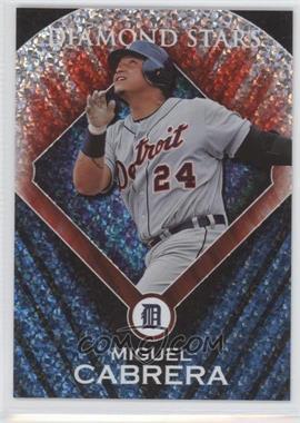 2011 Topps Diamond Stars #DS-14 - Miguel Cabrera