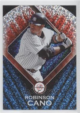 2011 Topps Diamond Stars #DS-18 - Robinson Cano