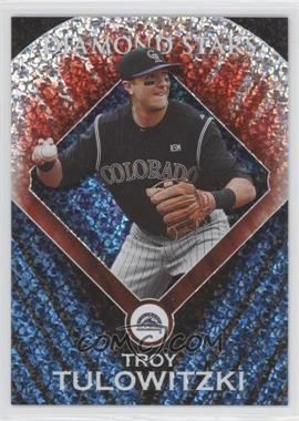 2011 Topps Diamond Stars #DS-2 - Troy Tulowitzki