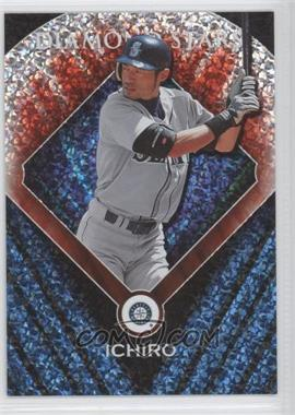 2011 Topps Diamond Stars #DS-20 - Ichiro Suzuki