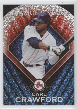 2011 Topps Diamond Stars #DS-21 - Carl Crawford