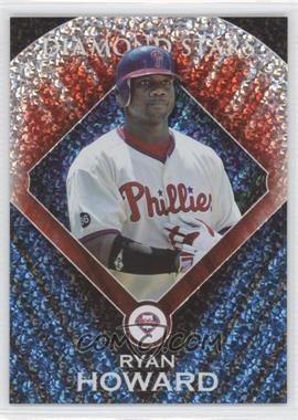 2011 Topps Diamond Stars #DS-22 - Ryan Howard