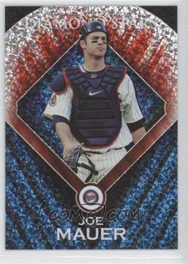 2011 Topps Diamond Stars #DS-3 - Joe Mauer