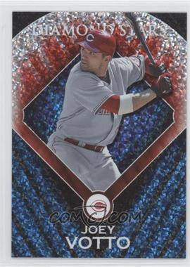 2011 Topps Diamond Stars #DS-5 - Joey Votto