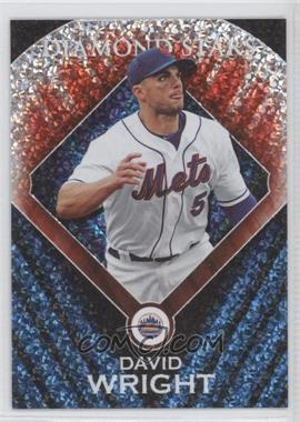 2011 Topps Diamond Stars #DS-8 - David Wright