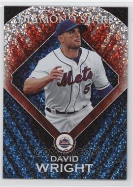 2011 Topps Diamond Stars #DS-8 - David Wright