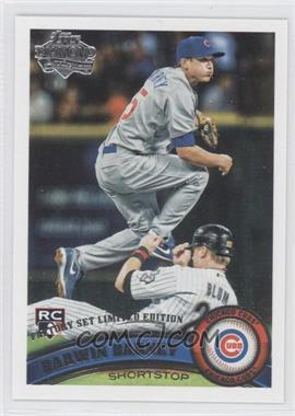 2011 Topps Factory Set [Base] Diamond Anniversary #347 - Darwin Barney