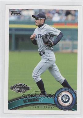 2011 Topps Factory Set Factory Set Exclusive All-Stars #2 - Ichiro Suzuki
