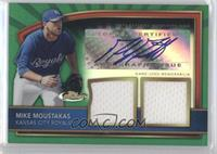 Mike Moustakas /149