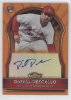 Daniel Descalso /99