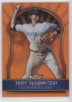 Troy Tulowitzki /99