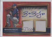 Brandon Beachy /25
