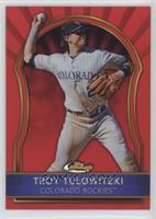 Troy Tulowitzki /25