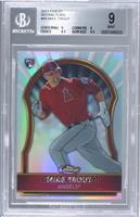 Mike Trout /549 [BGS 9]