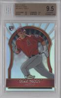 Mike Trout /549 [BGS 9.5]