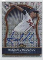 Randall Delgado /299