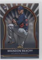 Brandon Beachy