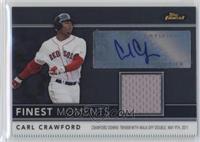 Carl Crawford /274