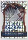 Randall Delgado #3/10