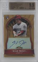 Mike Trout [BGS9.5] #42/75
