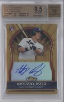Anthony Rizzo /75 [BGS 9.5]