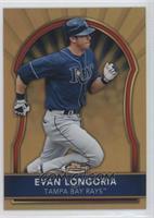 Evan Longoria /50