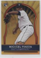 Michael Pineda /50