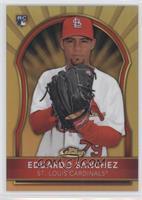 Eduardo Sanchez /50