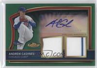 Andrew Cashner /149