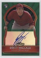 Brett Wallace /199