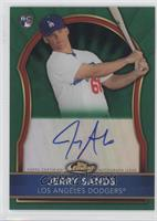 Jerry Sands /199
