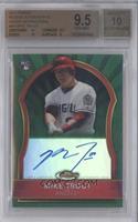 Mike Trout /199 [BGS 9.5]