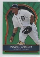 Miguel Cabrera /199