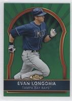 Evan Longoria /199