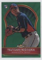 Tsuyoshi Nishioka /199
