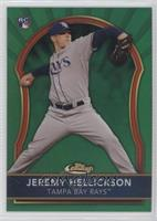 Jeremy Hellickson /199