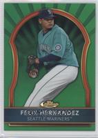 Felix Hernandez /199