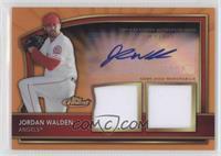 Jordan Walden /99