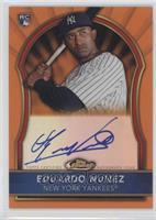 Eduardo Nunez /99