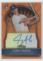 Jerry Sands /99