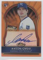 Aaron Crow /99