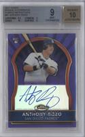 Anthony Rizzo /5 [BGS 9]